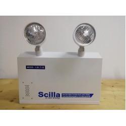 Интеллектуальная система сигнализации и освещения (ИССО)