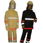 """Комплект боевой одежды пожарного-добровольца (КБОП-Д) """"Шанс"""" - Защитная одежда пожарных спасателей"""