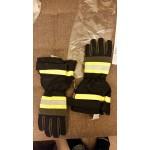 Краги Seize Firefighter Classic -