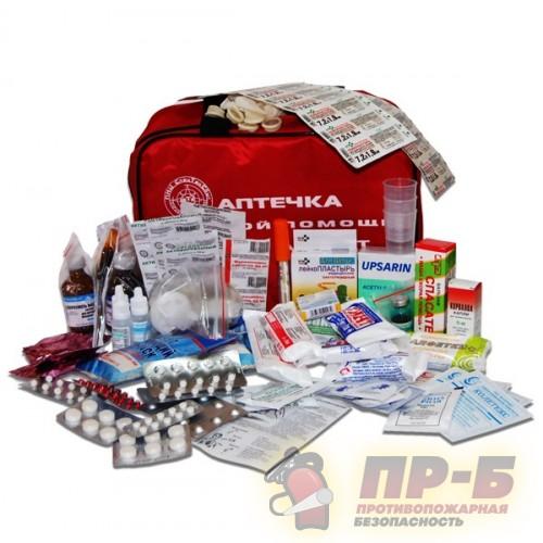 Аптечка офисная (в сумке) на 30 человек - Аптечки для офисов