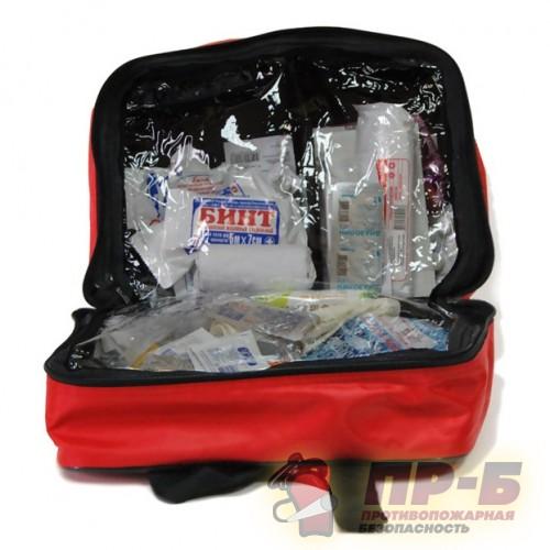 Аптечка производственная (сумка) на 30 человек - Аптечки производственные