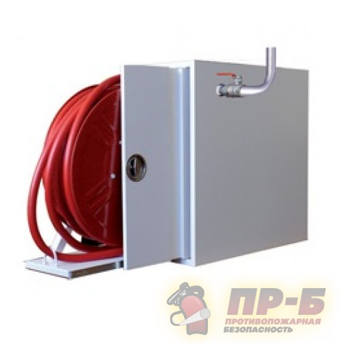 Барабанная система пожаротушения БСП встроенная - Устройства квартирного пожаротушения