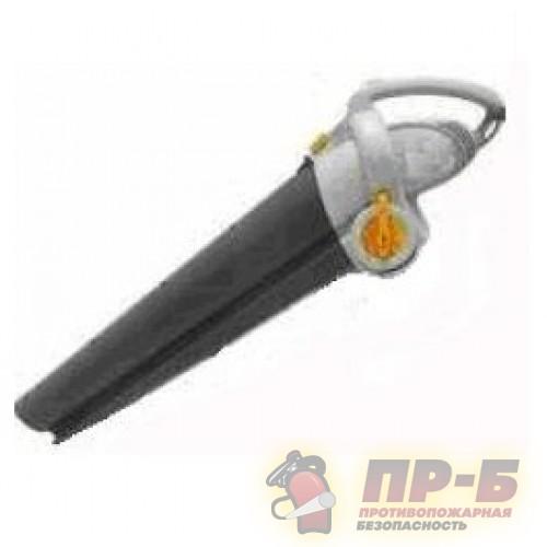 Дымосос ДПЭ-7 (1Р) для газового, порошкового и аэрозольного пожаротушения - Дымососы