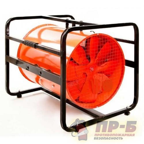 Дымосос ДПЭ-7 (5ОТ) - Дымососы