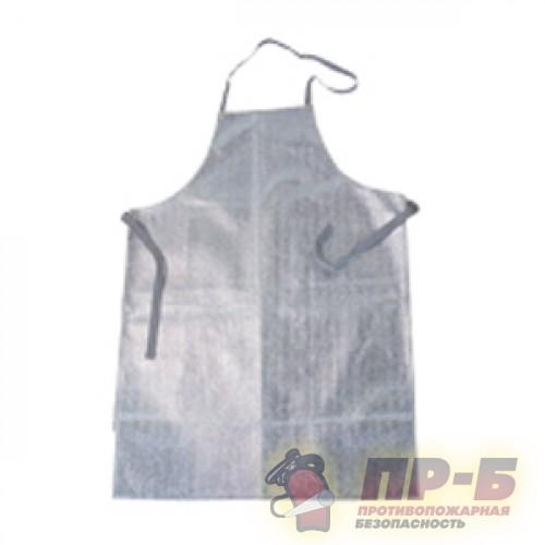 Фартук алюминизированный - Алюминизированная одежда Ток
