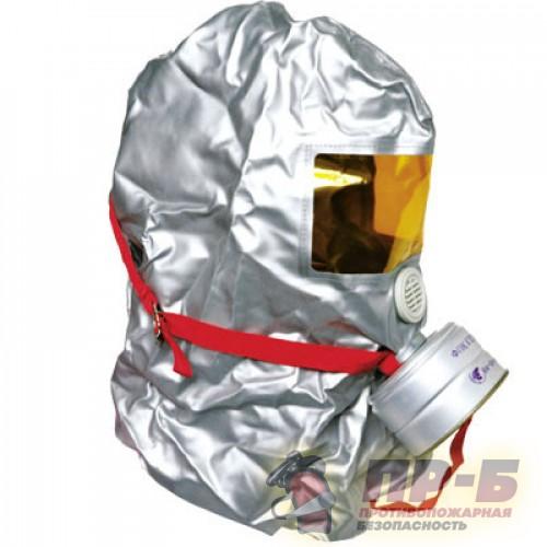 Газодымозащитный комплект ГДЗК (30мин.) - ГДЗК (Газодымозащитный комплект)