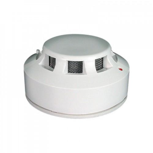 ИП-212-43МК1 (ДИП-43МК1) автономный извещатель пожарный дымовой с опто-релейным выходом на размыкани -
