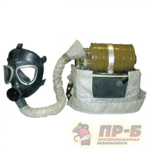Изолирующий противогаз ИП-4М - Промышленные противогазы