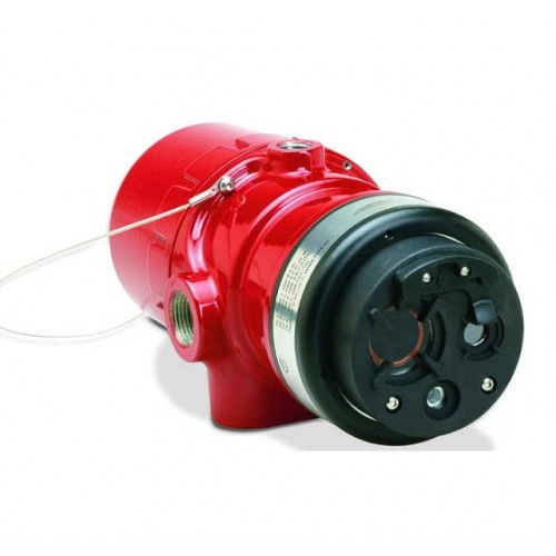 Извещатель пламени пожарный ультрафиолетовый (УФ) ИП 329-20 -