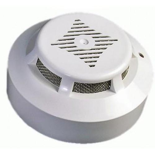 Извещатель пожарный дымовой оптико-электронный 2-х проводной ИПД-3.1М -