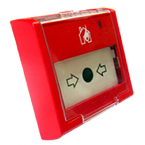 Извещатель пожарный ручной ИПР 513-3М -