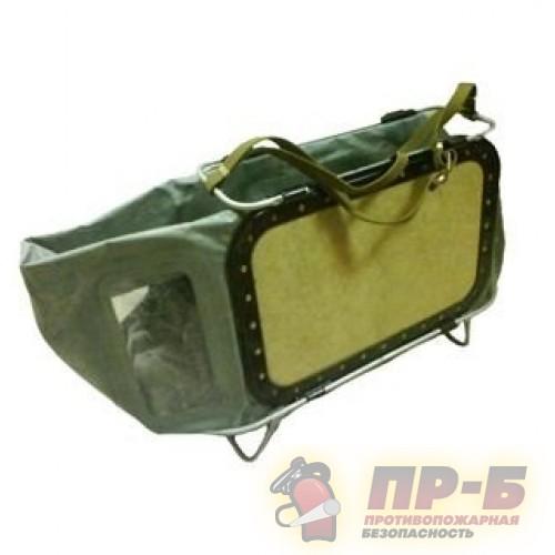 Камера защитная детская КЗД-6 - Дыхательные аппараты