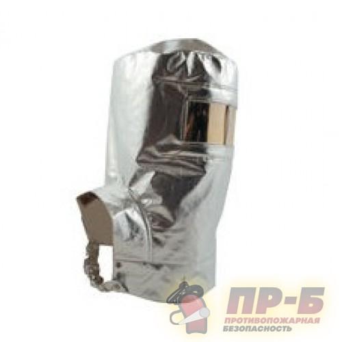 Капюшон со встроенным экраном - Дыхательные аппараты