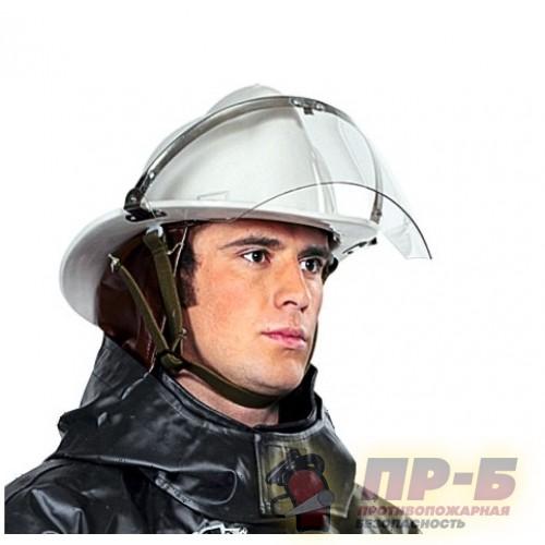 Каска пожарного КП-92 - Шлемы и каски
