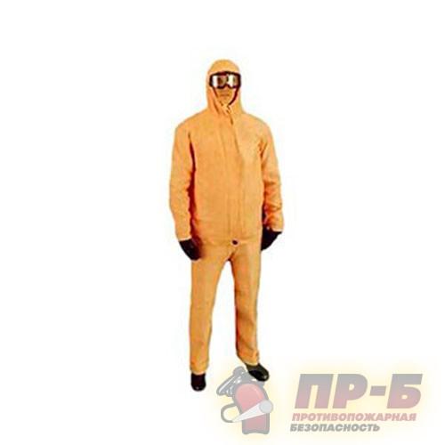 Кислотозащитная специальная одежда КСО - Одежда