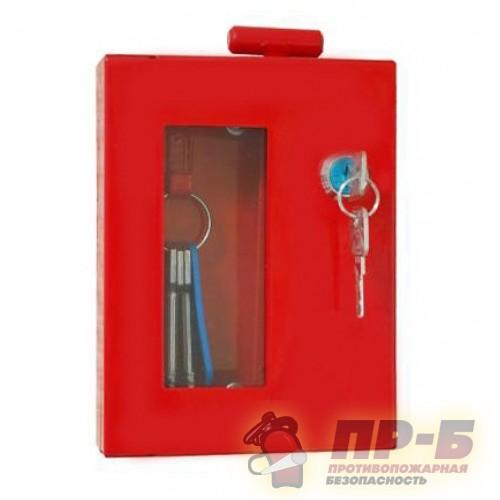 Ключница настенная на 2 ключа Кл-2 - Ключница