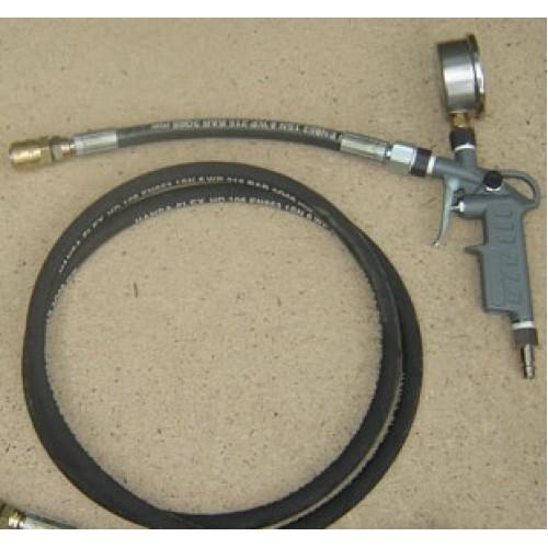 Комплект подключения компрессора КПУ-1 -