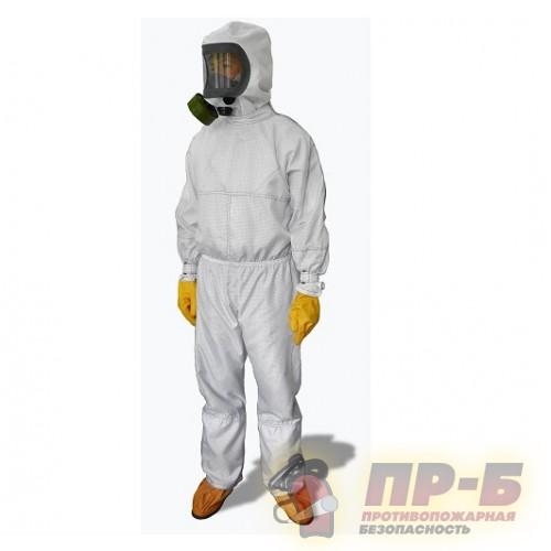 Комплект врача-инфекциониста модернизированный (КВИМ) - Одежда