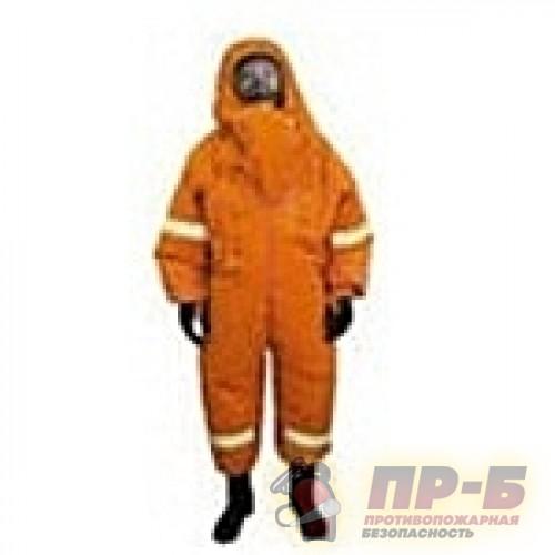 Комплект защитный модульного типа ЗКМТ - Одежда