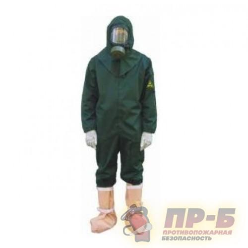 Костюм противочумный Кварц-1м - Одежда