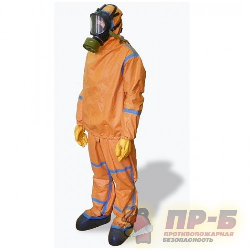Костюм защитный Корунд-2 - Одежда