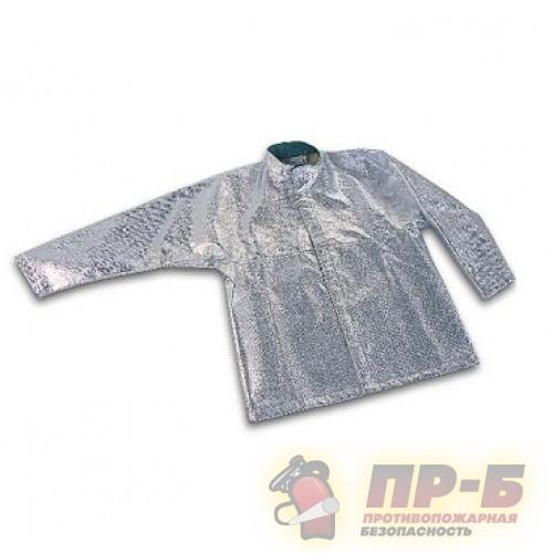 Куртка алюминизированная - Алюминизированная одежда Ток
