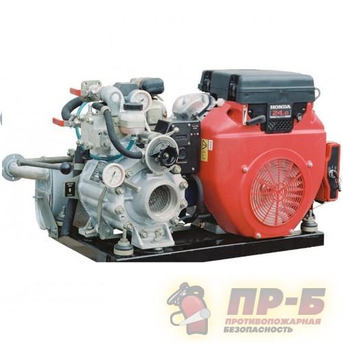 Мотонасос пожарный высоконапорный МНПВ-90/300 - Мотопомпы пожарные (высоконапорные)
