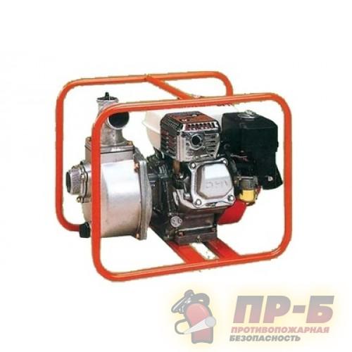 Мотопомпа Koshin SERH 50B (высокого давления - пожарная, чистая вода) - Мотопомпы бензиновые