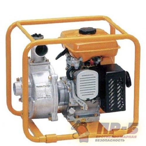 Мотопомпа Robin PTG208T (Для сильнозагрязненных жидкостей) - Мотопомпы для сильнозагрязненной воды