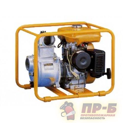 Мотопомпа Robin PTG307ST (Для сильнозагрязненных жидкостей) - Мотопомпы для сильнозагрязненной воды