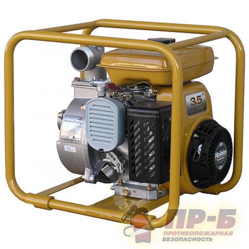 Мотопомпа Robin PTG 210 (для чистой воды) - Мотопомпы чистая вода