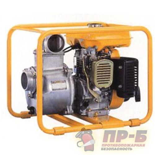 Мотопомпа Robin PTG 307 (Для чистой воды) - Мотопомпы чистая вода