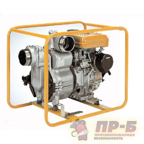 Мотопомпа Robin PTV-401T (Для сильнозагрязненной воды, грязевая) - Мотопомпы для сильнозагрязненной воды