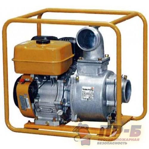 Мотопомпа Robin PTX-401 (Для чистой или слабозагрязненной воды) - Мотопомпы чистая вода
