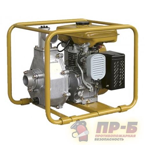 Мотопомпа Robin Subaru PTG208H (для чистой воды) - Мотопомпы чистая вода