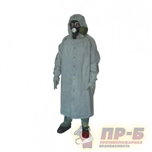 Общевойсковой защитный комплект ОЗК (с хранения) - Радиационная, химическая  и биологическая защита
