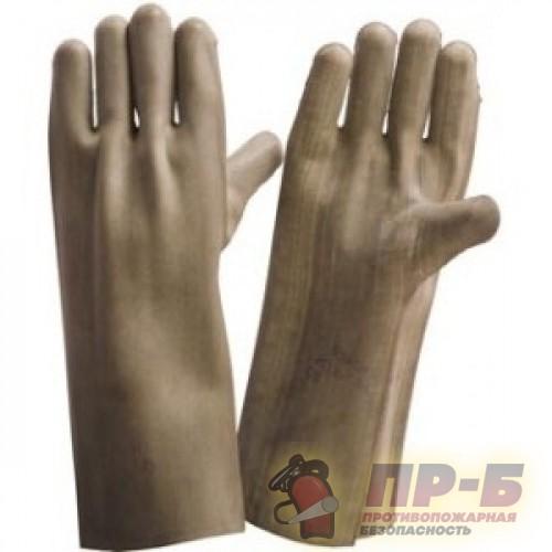 Перчатки диэлектрические штанцованные (ТУ 38.306-5-63-97) - Перчатки диэлектрические