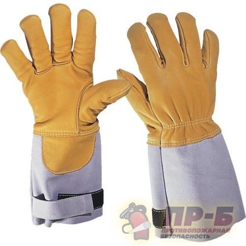 Перчатки для пожарных - Перчатки и рукавицы специальные