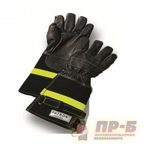 Перчатки пожарного PATRON Standart Koeninger - Перчатки и рукавицы специальные