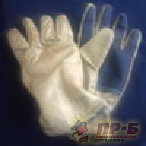 Перчатки пятипалые специальные для пожарных - Перчатки и рукавицы специальные