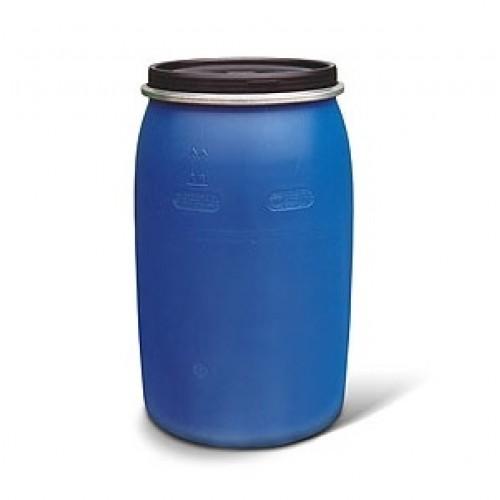Пластиковая бочка для воды 200 литров -