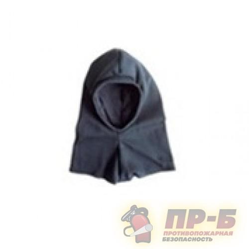 Подшлемник специальный для пожарных зимний полушерстяной (-40°С) - Шлемы и каски