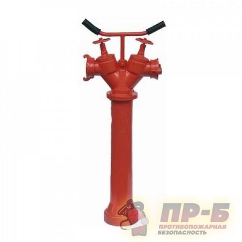Пожарная колонка КПА - Колонка КПА