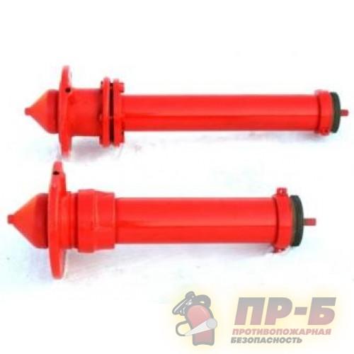Пожарный Гидрант Н-2750 - Гидранты и колонки