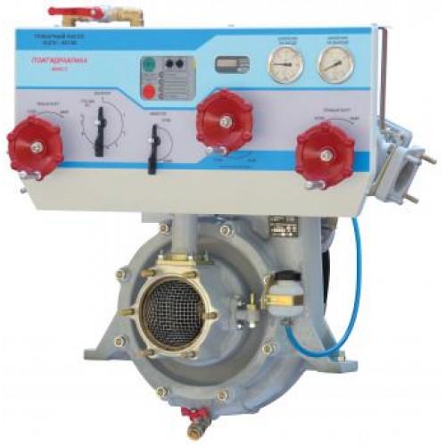 Пожарный насос нормального давления (модернизированный) НЦПН-40/100М-П1 -