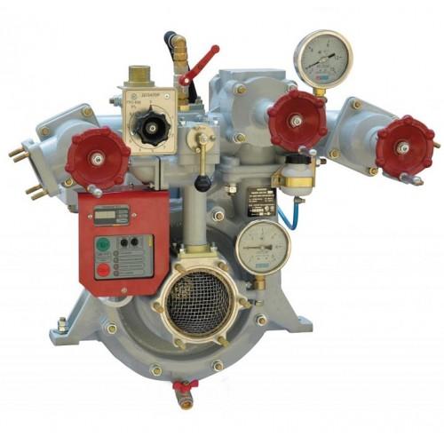 Пожарный насос нормального давления (модернизированный) НЦПН-40/100М-В1Т -