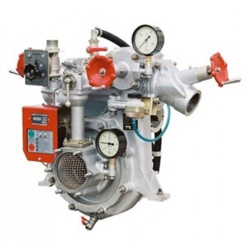 Пожарный насос нормального давления НЦПН-40/100-В2Т -