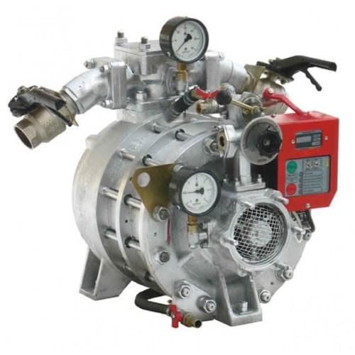 Пожарный насос высокого давления НЦПВ-20/200 -