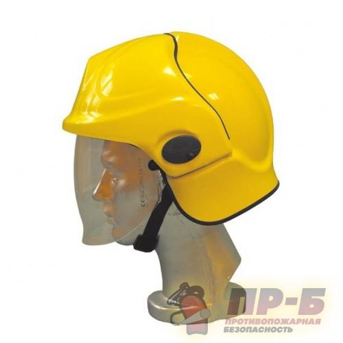 Пожарный шлем CROMWELL F-600 - Шлемы и каски