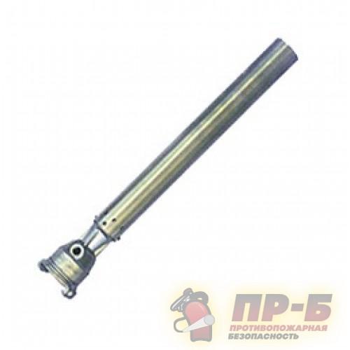 Пожарный ствол СВПЭ-4 - Стволы с пеногенератором